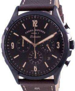Fossil Forrester Chronograph Quartz FS5608 Mens Watch