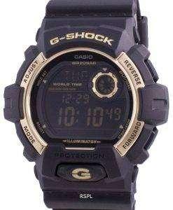 Casio G-Shock Digital G-8900GB-1 G8900GB-1 200M Mens Watch