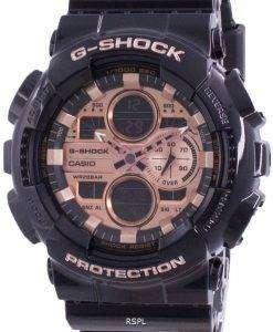 Casio G-Shock Special Color GA-140GB-1A2 GA140GB-1A2 200M Mens Watch