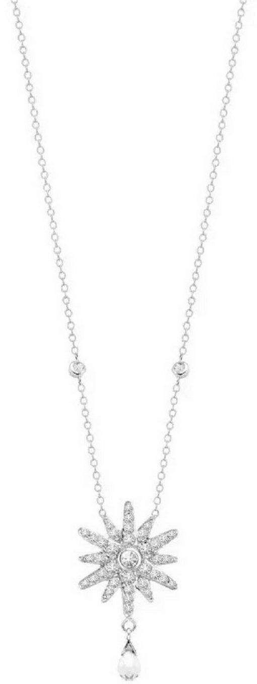 Morellato 1930 Sterling Silver SAHA03 Womens Necklace