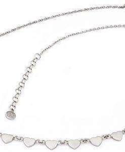 Morellato Insieme Stainless Steel SAHM03 Womens Necklace