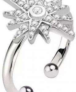 Morellato Pura Sterling Silver SAHR04 Womens Ring