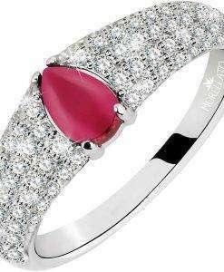 Morellato Perfetta Sterling Silver Rhodium Plated SALX14 Womens Bracelet