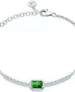 Morellato Tesori Sterling Silver SAIW68 Womens Bracelet
