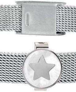 Morellato Sensazioni Stainless Steel SAJT61 Womens Bracelet