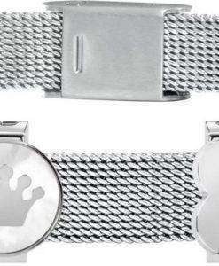 Morellato Sensazioni Stainless Steel Mesh SAJT63 Womens Bracelet