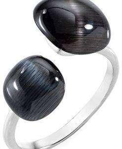 Morellato Tesori Sterling Silver SAIW12014 Womens Ring