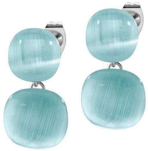 Morellato Gemma Sterling Silver SAKK79 Womens Earring