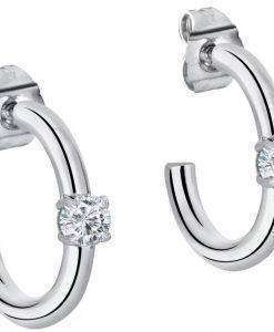 Morellato Cerchi Stainless Steel SAKM25 Womens Earring
