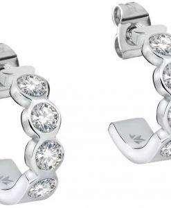 Morellato Cerchi Stainless Steel SAKM36 Womens Earring