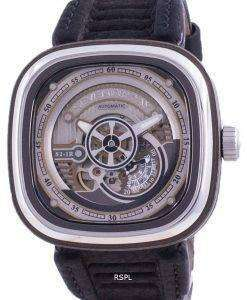 Sevenfriday S-Series Automatic S201 SF-S2-01 Mens Watch