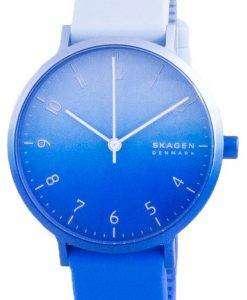 Skagen Aaren Ombre Blue Dial Quartz SKW2900 Womens Watch