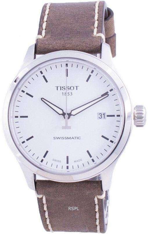Tissot Gent XL Swissmatic Automatic T116.407.16.011.00 T1164071601100 100M Mens Watch