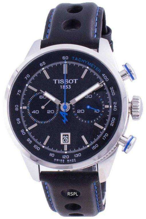 Tissot Alpine On Board Special Edition Automatic T123.427.16.051.00 T1234271605100 100M Mens Watch