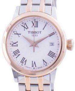 Tissot Classic Dream Lady Quartz T129.210.22.013.00 T1292102201300 Womens Watch