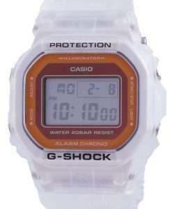 Casio G-Shock Special Color Quartz DW-5600LS-7 DW5600LS-7 200M Men's Watch
