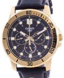 Casio Enticer Analog Quartz MTP-VD300GL-1E MTPVD300GL-1E Mens Watch