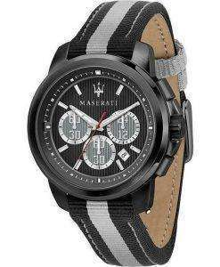 Maserati Royale Chronograph Quartz R8871637002 Womens Watch