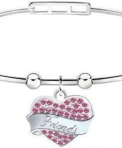 Morellato Enjoy Stainless Steel SAJE16 Womens Bracelet