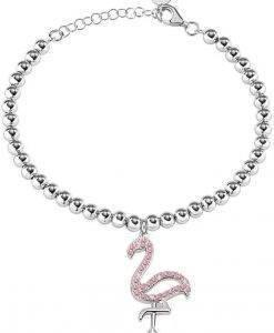 Morellato Enjoy Stainless Steel SAJE24 Womens Bracelet