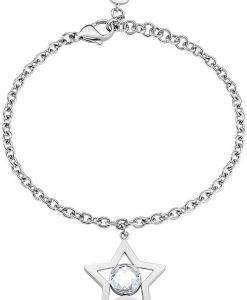 Morellato Cosmo Stainless Steel SAKI07 Womens Bracelet