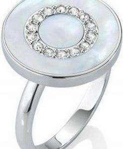 Morellato Perfetta Sterling Silver SALX09018 Womens Ring