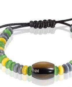 Morellato Drops Black PVD SCZ209 Womens Bracelet