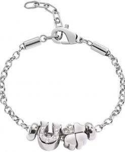 Morellato Drops Stainless Steel SCZ348 Womens Bracelet