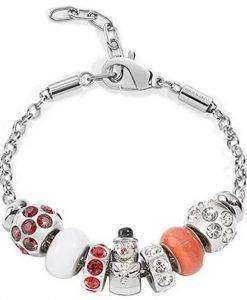 Morellato Drops Stainless Steel SCZ407 Womens Bracelet