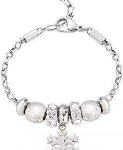 Morellato Drops Stainless Steel SCZ687 Womens Bracelet