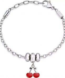 Morellato Drops Stainless Steel SCZ890 Womens Bracelet