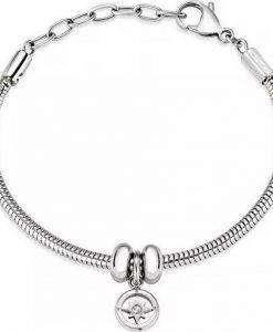 Morellato Drops Stainless Steel SCZ932 Womens Bracelet