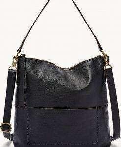Fossil Amelia Hobo SHB1819001 Womens Shoulder Bag