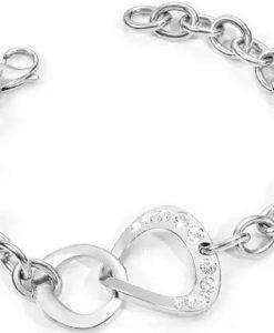 Morellato Senza Fine Stainless Steel SKT03 Womens Bracelet