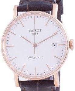 Tissot Everytime Swissmatic Automatic T109.407.36.031.00 T1094073603100 Mens Watch