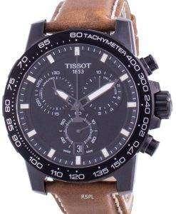 Tissot Supersport Chronograph Quartz T125.617.36.051.01 T1256173605101 100M Mens Watch