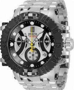 Invicta Jason Taylor Chronograph Diver's Quartz 34273 200M Men's Watch