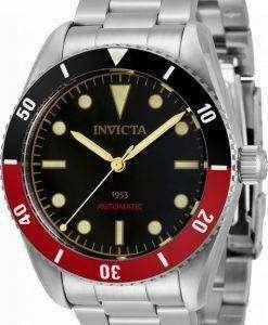 Invicta Vintage Pro Diver Automatic Diver's 34334 200M Men's Watch
