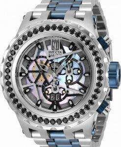 Invicta Jason Taylor Chronograph Diver's Quartz 34404 500M Men's Watch