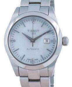 Tissot T-My Lady Automatic Diamond Accents T132.007.11.116.00 T1320071111600 100M Women's Watch
