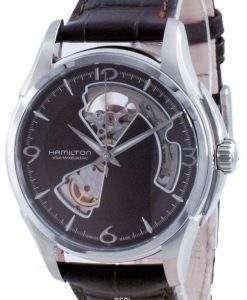 Hamilton Jazzmaster Viewmatic Open Heart Automatic H32565595 Men's Watch
