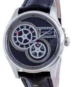 Hamilton Jazzmaster Regulator Cinema Automatic H42605731 Men's Watch