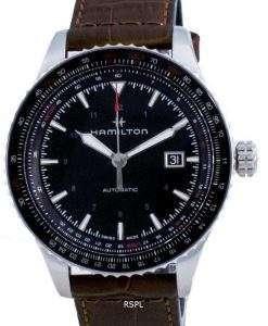 Hamilton Khaki Aviation Converter Automatic H76615530 100M Men's Watch