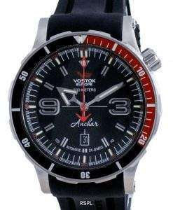 Vostok Europe Anchar Limited Edition Automatic Diver's NH35-510A587-LS 300M Men's Watch