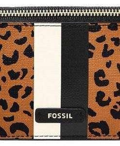 Fossil Logan Zip SL6356989 Women's Card Case