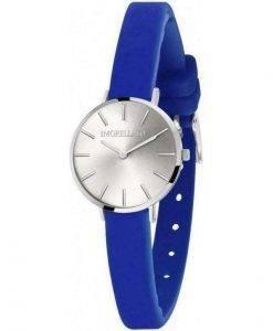 Morellato Sensazioni Silver Dial Quartz R0151152507 Womens Watch