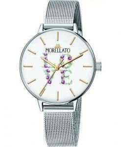 Morellato Ninfa Love Quartz R0153141538 Womens Watch