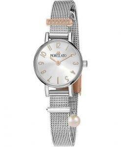 Morellato Sensazioni Diamond Accents Quartz R0153142525 Womens Watch