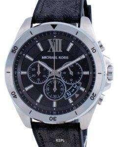 Michael Kors Brecken Chronograph Quartz MK8850 Mens Watch