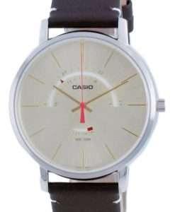 Casio Classic Analog Quartz MTP-B105L-9A MTPB105L-9 Men's Watch